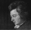 Mozart by Lange